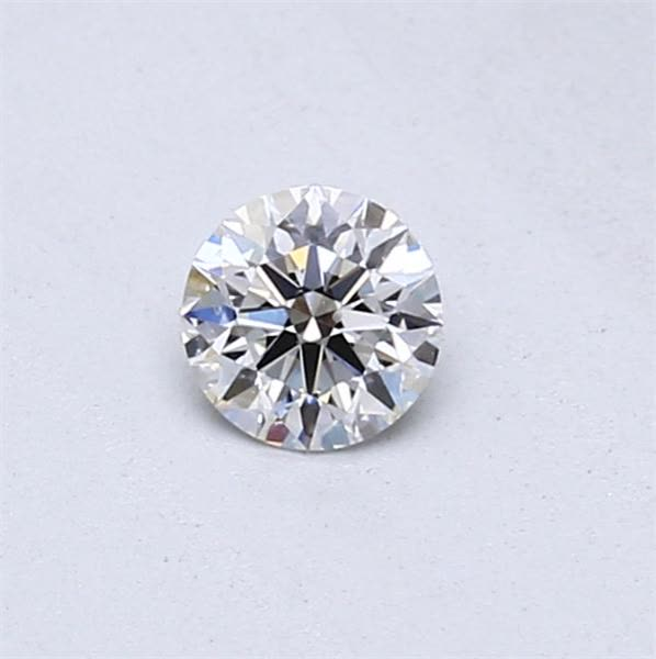 Loose Diamonds Round Cut 0.310 Carat E Color Si1 Clarity Sku 215673917